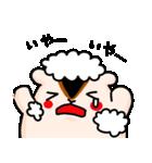 ベビーしまりすちゃん 〜赤ちゃんの主張〜