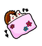 ベビーしまりすちゃん 〜赤ちゃんの主張〜(個別スタンプ:16)