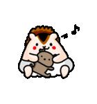 ベビーしまりすちゃん 〜赤ちゃんの主張〜(個別スタンプ:29)
