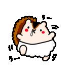 ベビーしまりすちゃん 〜赤ちゃんの主張〜(個別スタンプ:38)