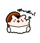ベビーしまりすちゃん 〜赤ちゃんの主張〜(個別スタンプ:40)