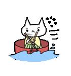 ねこ日本昔話(個別スタンプ:07)