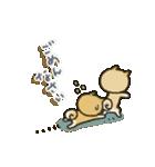 「まるちゃん」のひかえめスタンプ(個別スタンプ:21)