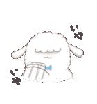 もふっとアンゴラウサギ(個別スタンプ:15)