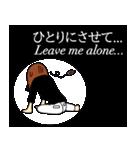 Easy英会話スタンプ by Mirai-chan 2(個別スタンプ:30)