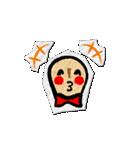 ピーナッツRとピーちゃん 2(個別スタンプ:03)