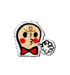 ピーナッツRとピーちゃん 2(個別スタンプ:12)