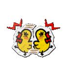 ピーナッツRとピーちゃん 2(個別スタンプ:35)
