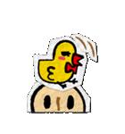 ピーナッツRとピーちゃん 2(個別スタンプ:37)