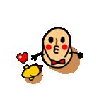 ピーナッツRとピーちゃん(個別スタンプ:22)