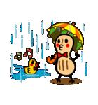 ピーナッツRとピーちゃん(個別スタンプ:35)