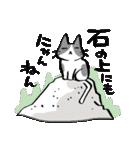 いのつく仔猫2(あ猫)(個別スタンプ:15)