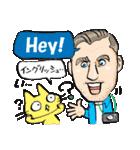 いのつく仔猫2(あ猫)(個別スタンプ:27)