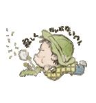 オジサン坊やいっちゃん(個別スタンプ:02)