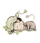 オジサン坊やいっちゃん(個別スタンプ:04)