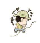 オジサン坊やいっちゃん(個別スタンプ:07)