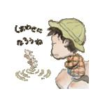 オジサン坊やいっちゃん(個別スタンプ:09)