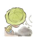 オジサン坊やいっちゃん(個別スタンプ:12)