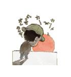 オジサン坊やいっちゃん(個別スタンプ:14)