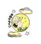 オジサン坊やいっちゃん(個別スタンプ:15)