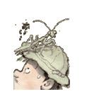 オジサン坊やいっちゃん(個別スタンプ:16)