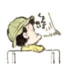 オジサン坊やいっちゃん(個別スタンプ:17)