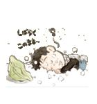 オジサン坊やいっちゃん(個別スタンプ:18)