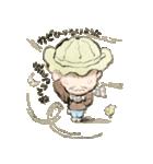 オジサン坊やいっちゃん(個別スタンプ:20)