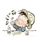 オジサン坊やいっちゃん(個別スタンプ:21)