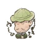 オジサン坊やいっちゃん(個別スタンプ:24)