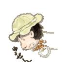 オジサン坊やいっちゃん(個別スタンプ:25)
