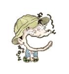 オジサン坊やいっちゃん(個別スタンプ:28)