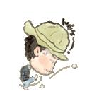オジサン坊やいっちゃん(個別スタンプ:29)