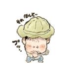 オジサン坊やいっちゃん(個別スタンプ:31)