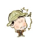 オジサン坊やいっちゃん(個別スタンプ:37)