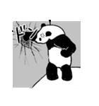 てきとーパンダ3(個別スタンプ:21)