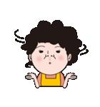 毒舌!主婦のぼやき(個別スタンプ:34)