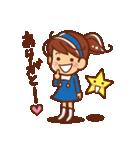 星空トーク 【日常スタンプ】(個別スタンプ:16)
