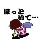 昆虫バァさん(個別スタンプ:28)