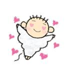 ボーダーかっちゃんと小鳥2(個別スタンプ:23)