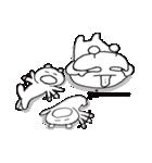 お椀のピピ(ピピ語対応)(個別スタンプ:27)