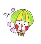 りくっぴー(個別スタンプ:03)
