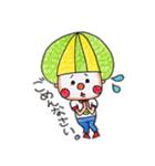 りくっぴー(個別スタンプ:15)