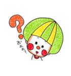 りくっぴー(個別スタンプ:31)