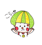 りくっぴー(個別スタンプ:37)