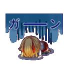 カワイイ店長! 伊瀬サツキちゃん!(個別スタンプ:12)