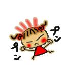 お茶目なみーちゃん(個別スタンプ:15)