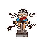 あぁ、ロードバイク!(個別スタンプ:05)