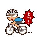 あぁ、ロードバイク!(個別スタンプ:12)
