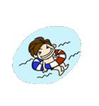 うくれれ男子(個別スタンプ:16)